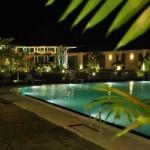 Avenra Garden Hotel