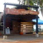 Carolina Beach Hotel