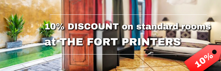 The Fort Printers