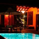 cocoon resort villas