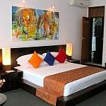 Amaara Sky bedroom
