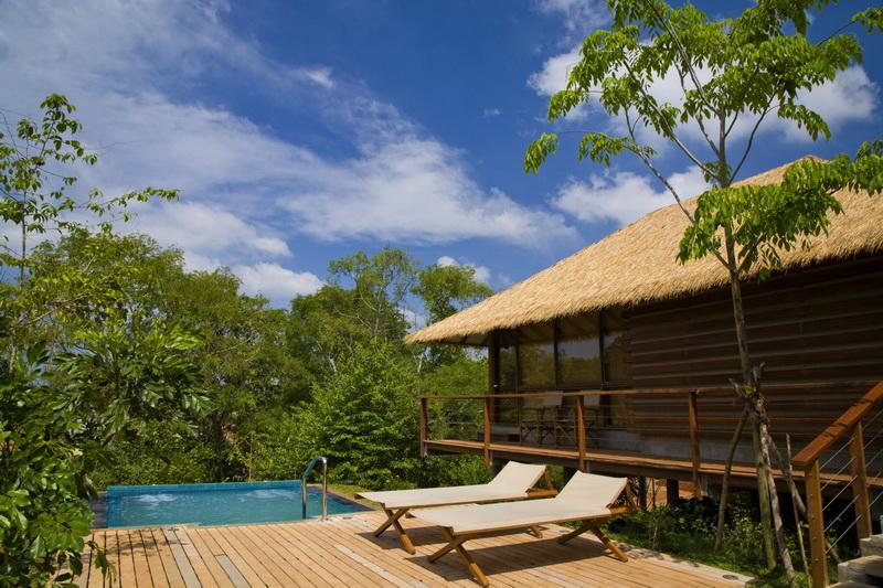 Ulagalla Resort Sigiriya