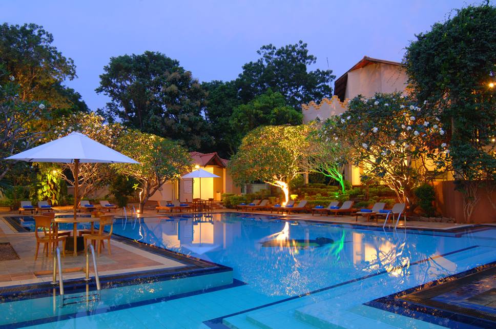 Hotels In Kataragama  Star