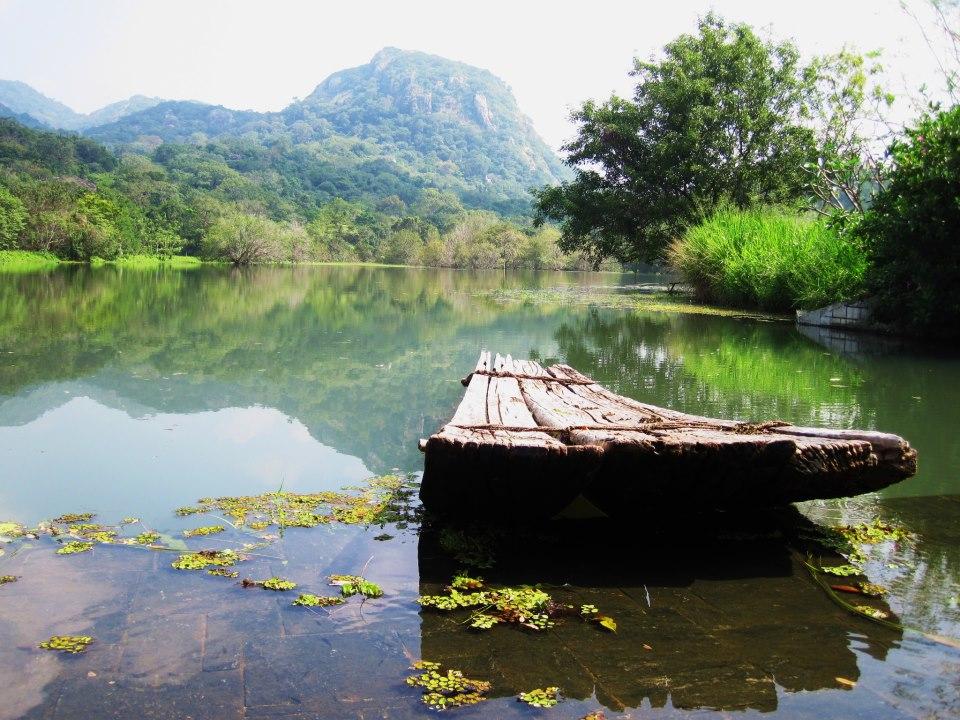 Ulpotha Yoga holidays and Ayurveda treatments in Sri Lanka