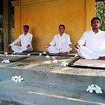 Ayurveda Pavilions