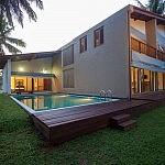 Villa 700